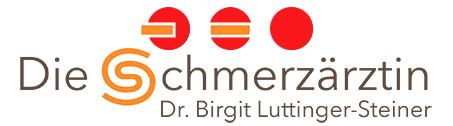 Die Schmerzärztin - Dr. Birgit Luttinger-Steiner